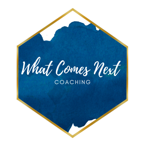 What Comes Next Coaching: Confidence Coaching